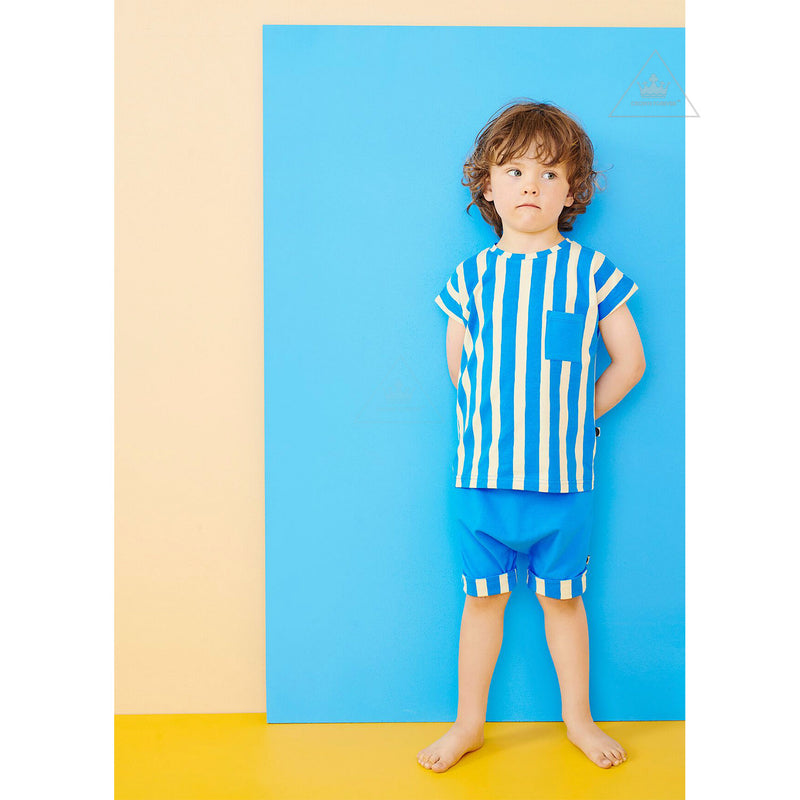 Papu Stories POCKET T-TOP