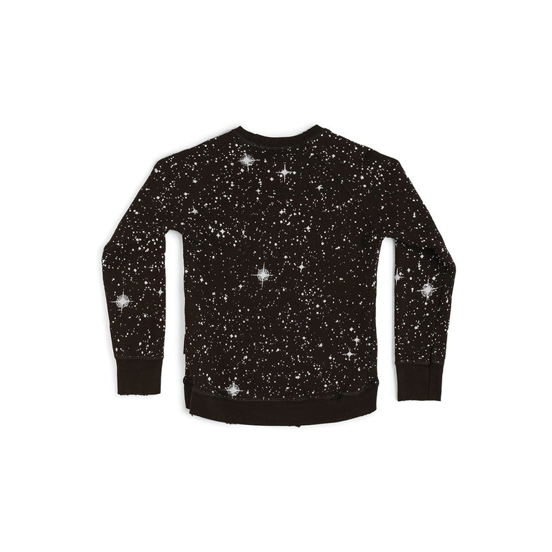 Nununu World Star Wars Galaxy Sweatshirt