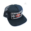 CH Hollywood Chomper Trucker Cap