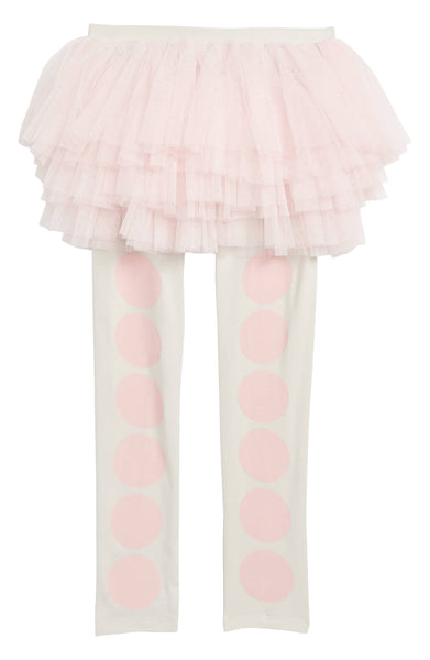 Rock Your Baby Circus Tutu Leggings