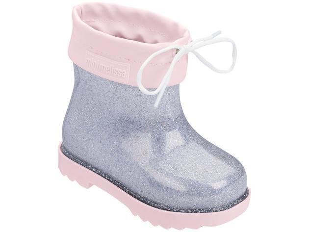Mini Melissa Mini Rain Boot (Toddler/Little Kid)