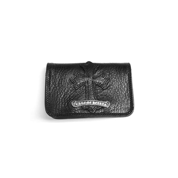 Chrome Hearts #2 Card Case Wallet