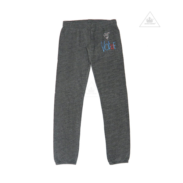 Chrome Hearts Matty Boy Out of Vogue Sweat Pants