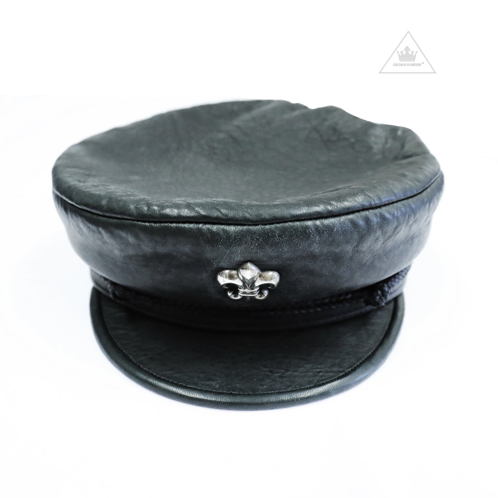 Chrome Hearts Captain Stabbin Hat