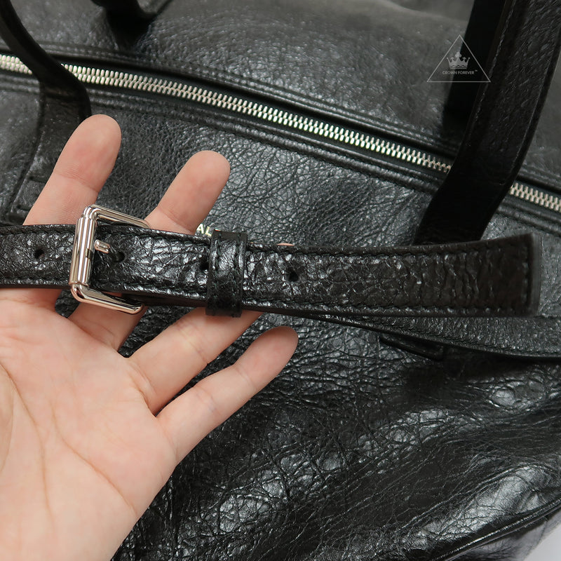 Balenciaga Air Hobo Tote Bag