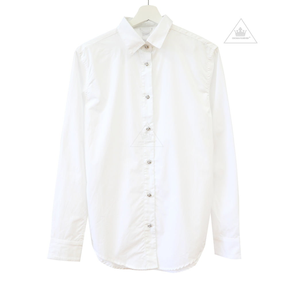 CH Limited White Shirt