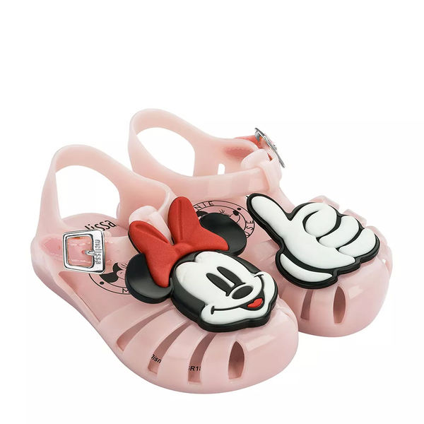 bc2148e95 Mini Melissa Aranha + Mickey And Friends