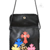 Chrome Hearts Flat Hippie Fringe Bag