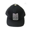 Chrome Hearts Made In Hollywood California Trucker Cap
