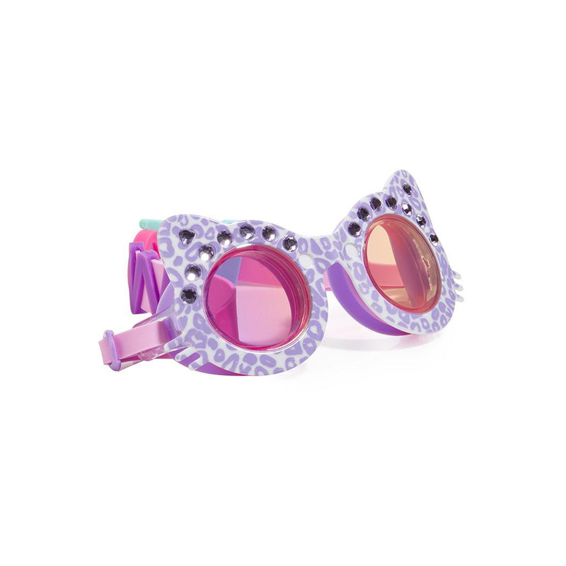 Bling2o Purr-fect Cat's Meow Mittens Purple