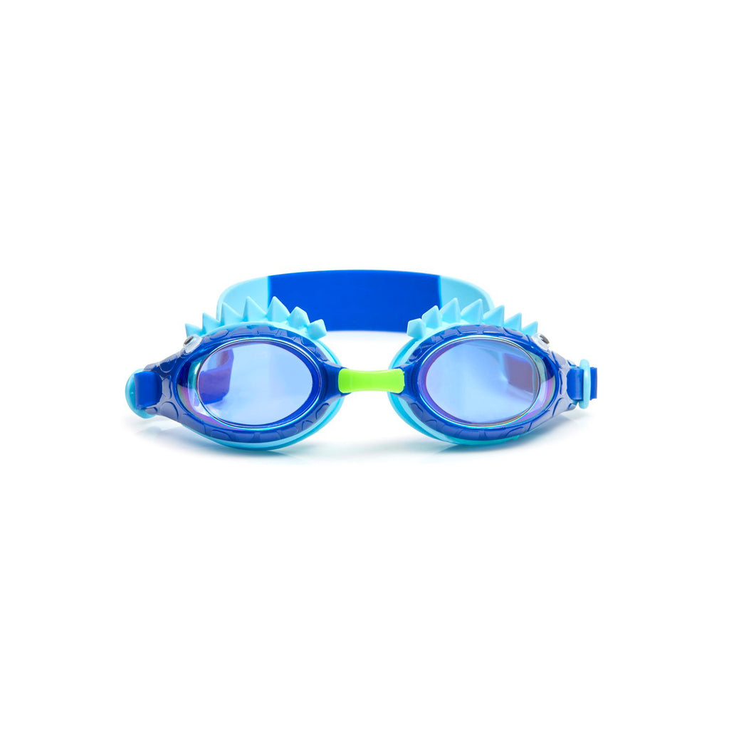 Bling2o Strange Things Swim Goggles Blue Creature