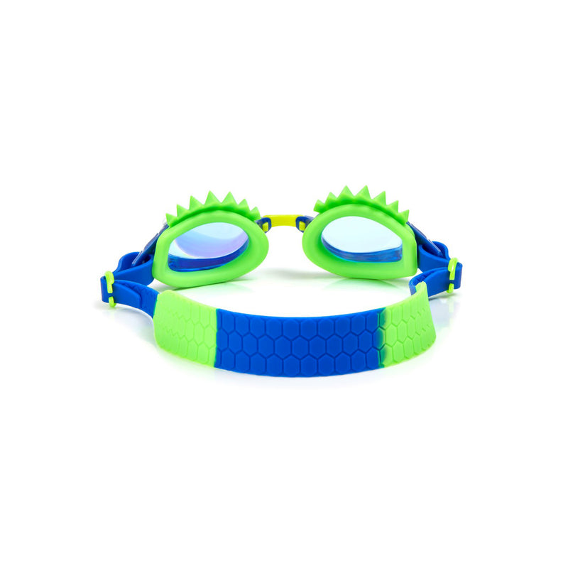 Bling2o Strange Things Swim Goggles Martian Green