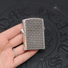 Chrome Hearts Z Pyramid Plus Lighter