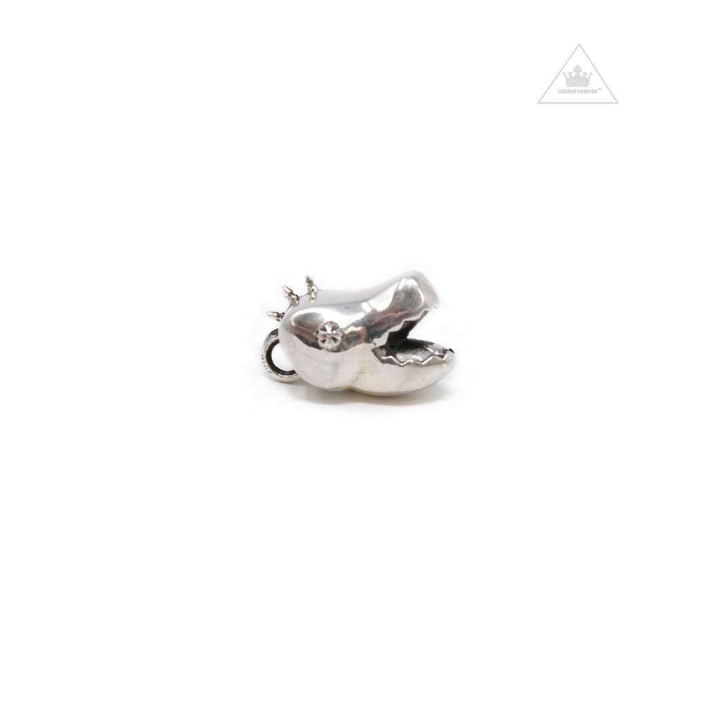 Chrome Hearts Dino Pendant