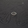 Chrome Hearts Crest Mini Ring