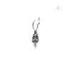 Chrome Hearts #5 Dagger Earring