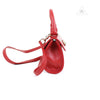 Chrome Hearts Doc Adams Tiny Heart Bag with Shoulder Strap