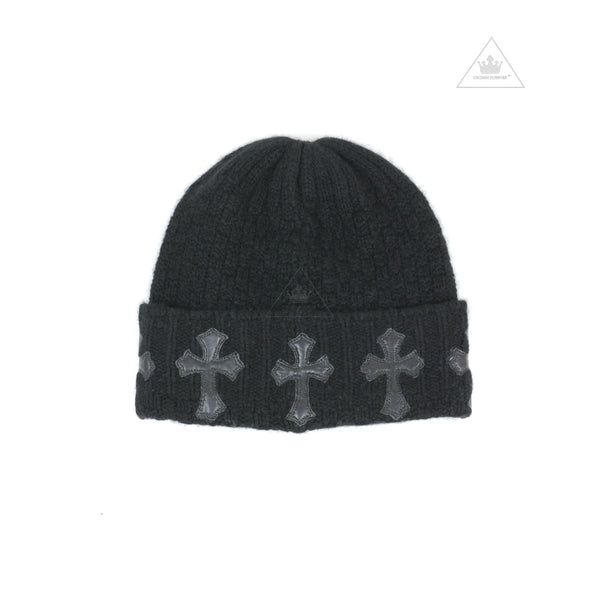Chrome Hearts Bed Head Beanie