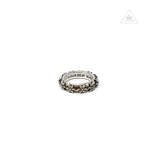 Chrome Hearts Starband Ring