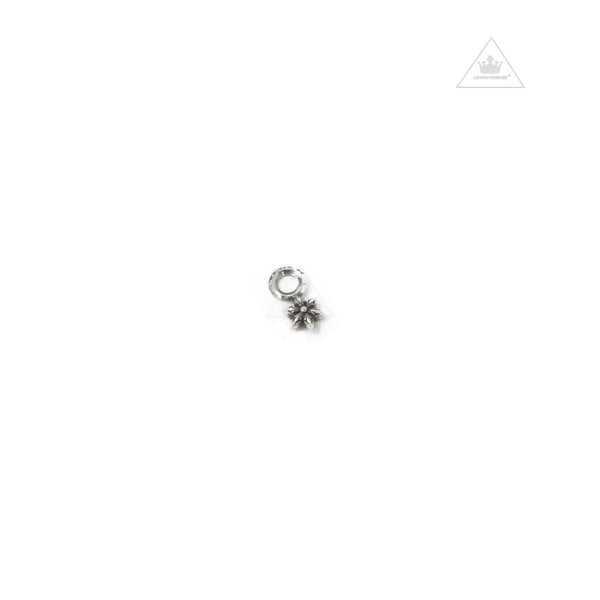 Chrome Hearts Star Stack Charm #A