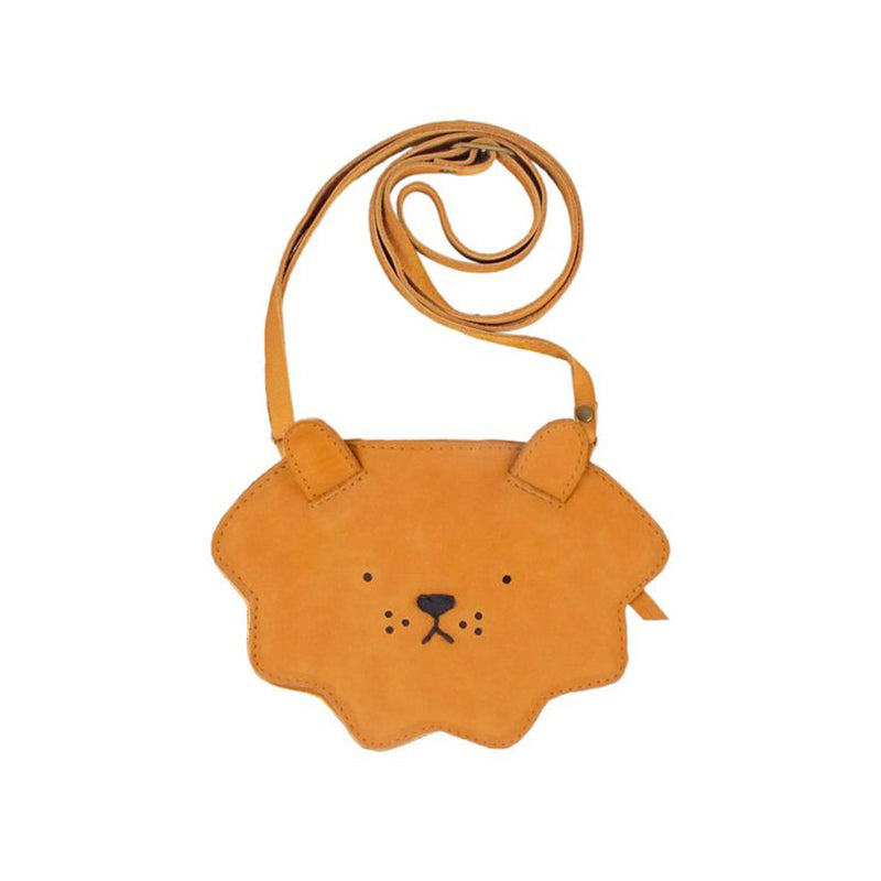 Donsje Britta Purse Lion