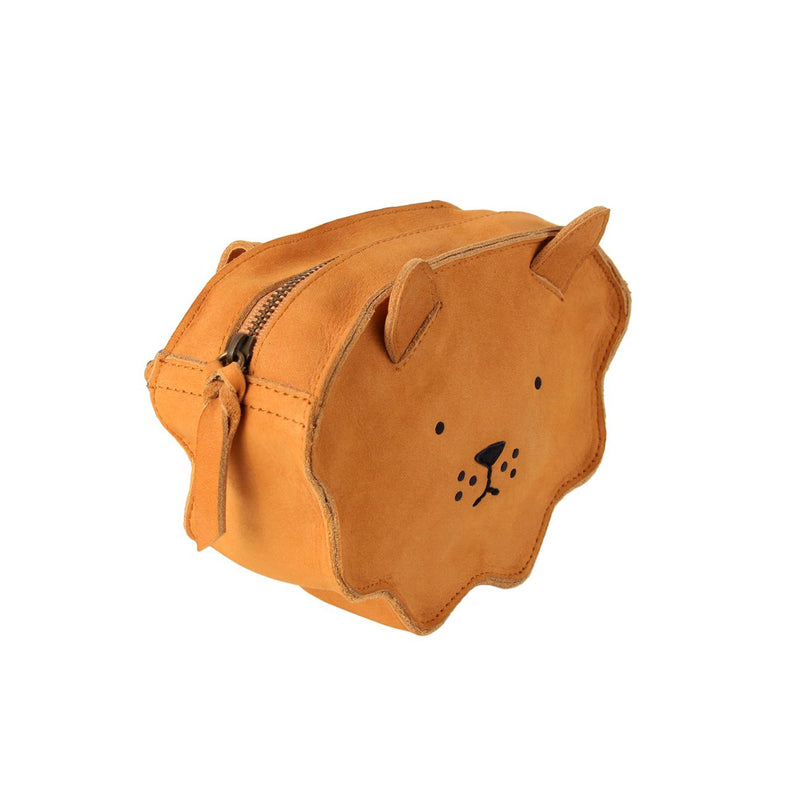 Donsje Kapi Backpack Lion