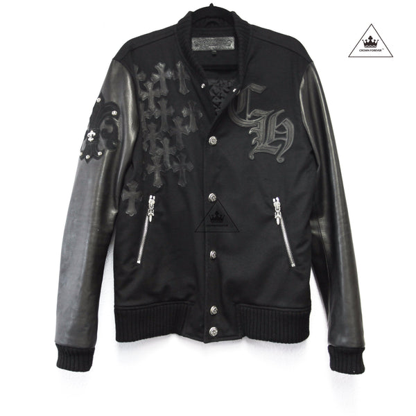 Chrome Hearts Jackets Coats Crown Forever
