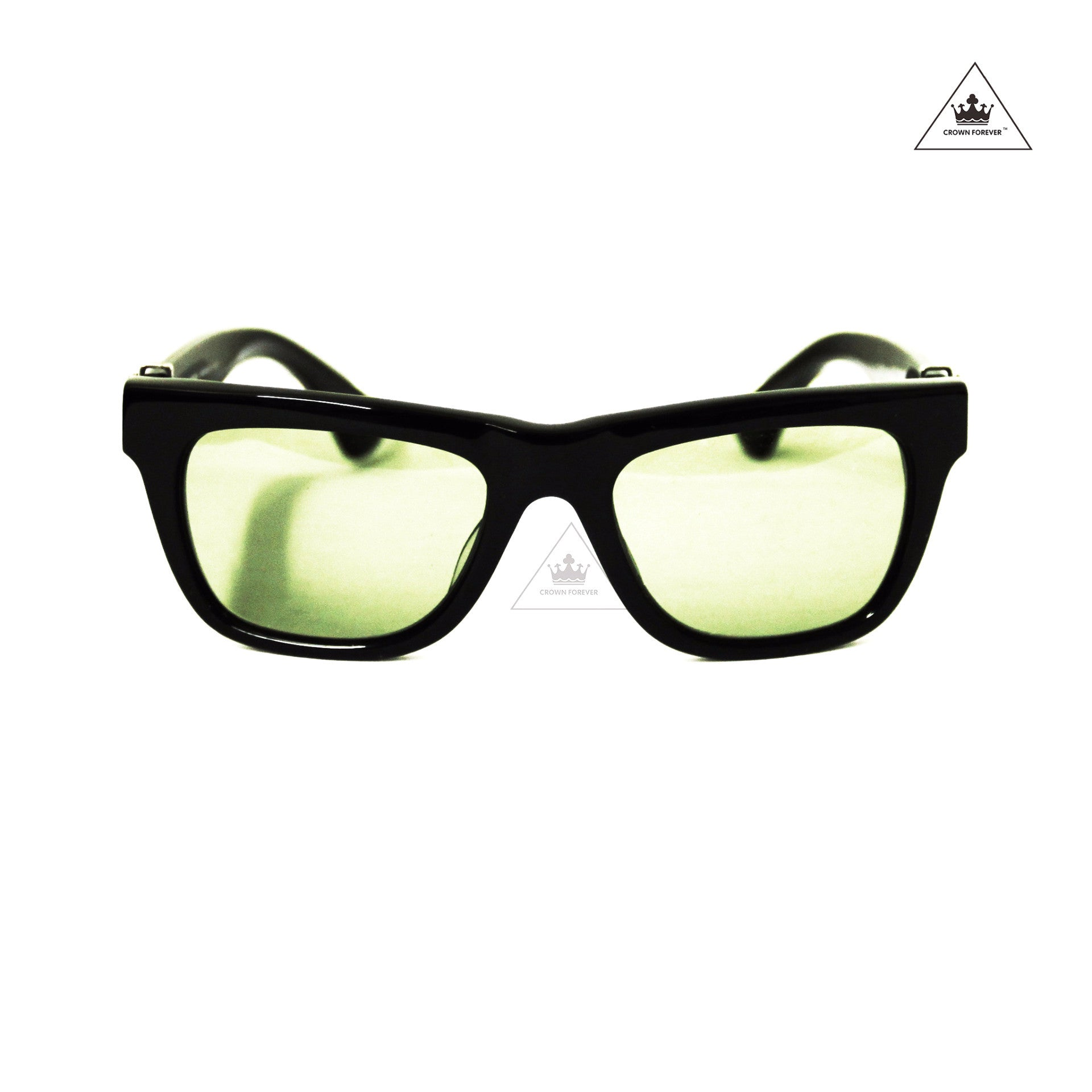 Chrome Hearts Lil Zombie Sunglasses – Crown Forever