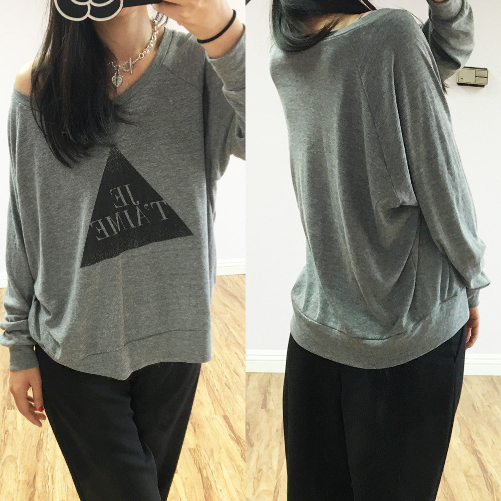 Whistle&flute Long Sleeve