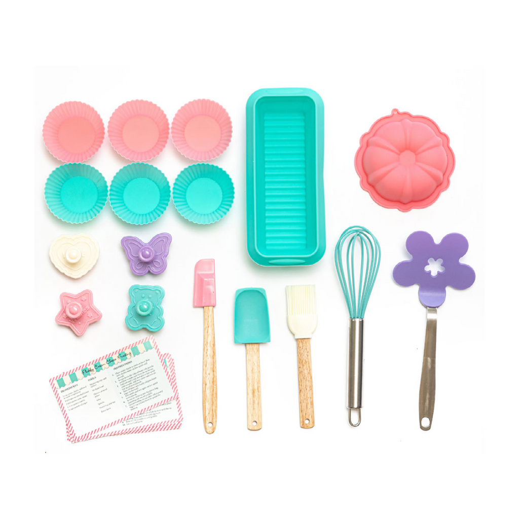 Handstand Kitchen Deluxe Bake Shoppe Set