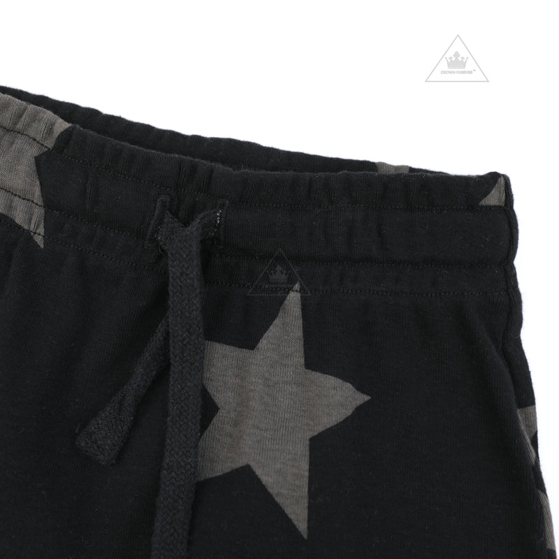 Nununu World Star Baby Baggy Pants Black