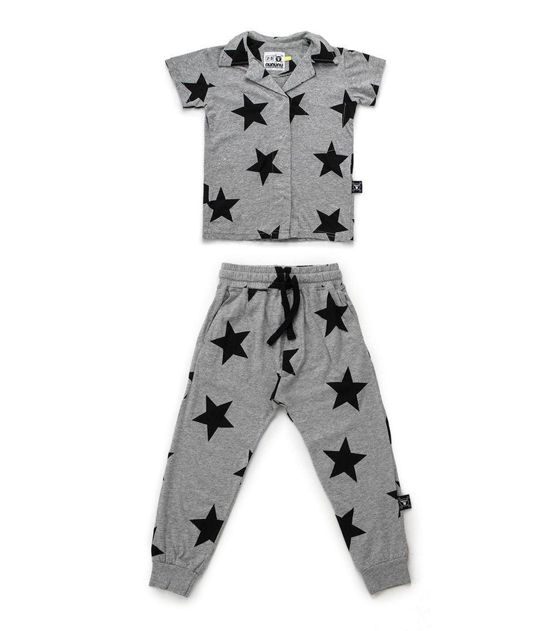 Nununu World Star Snap Loungewear