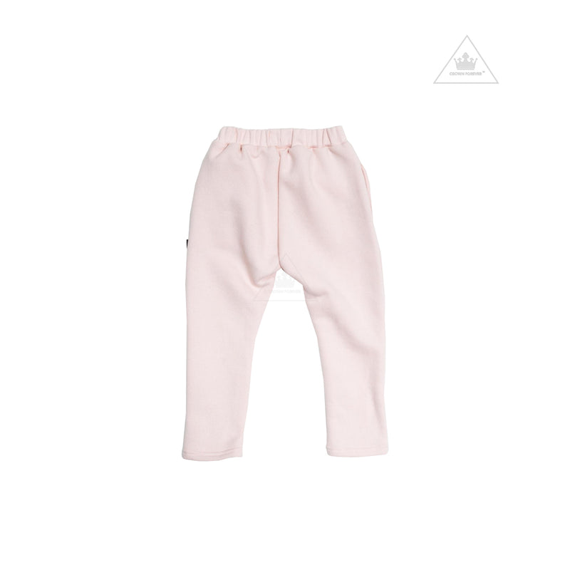 Petite Hailey Cool Sweatpants Pink