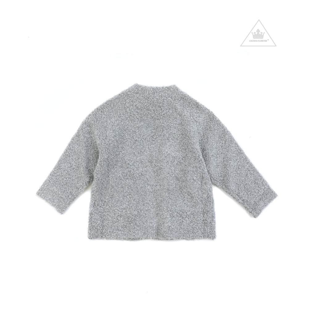 Stella McCartney Kid Girl Cardigan With Eyes