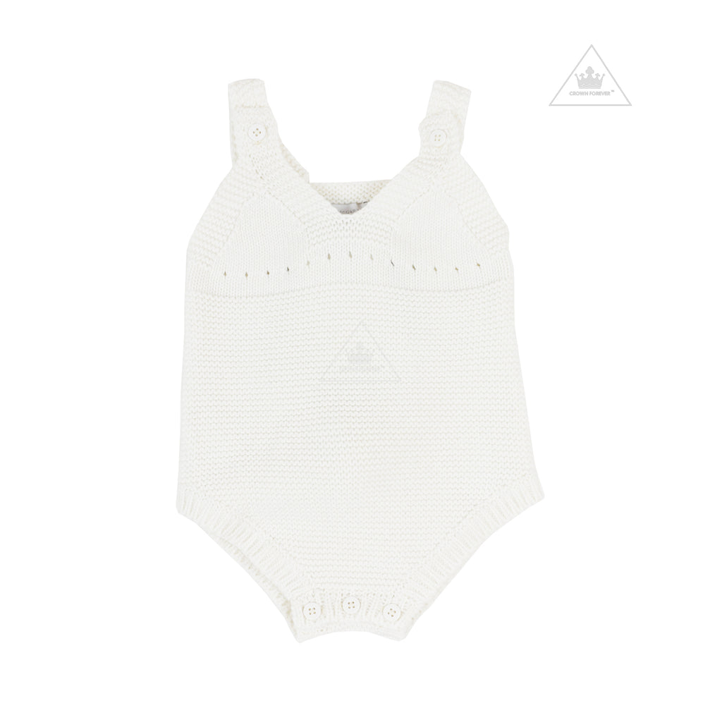 Stella McCartney Baby Bunny Cotton-Wool Body