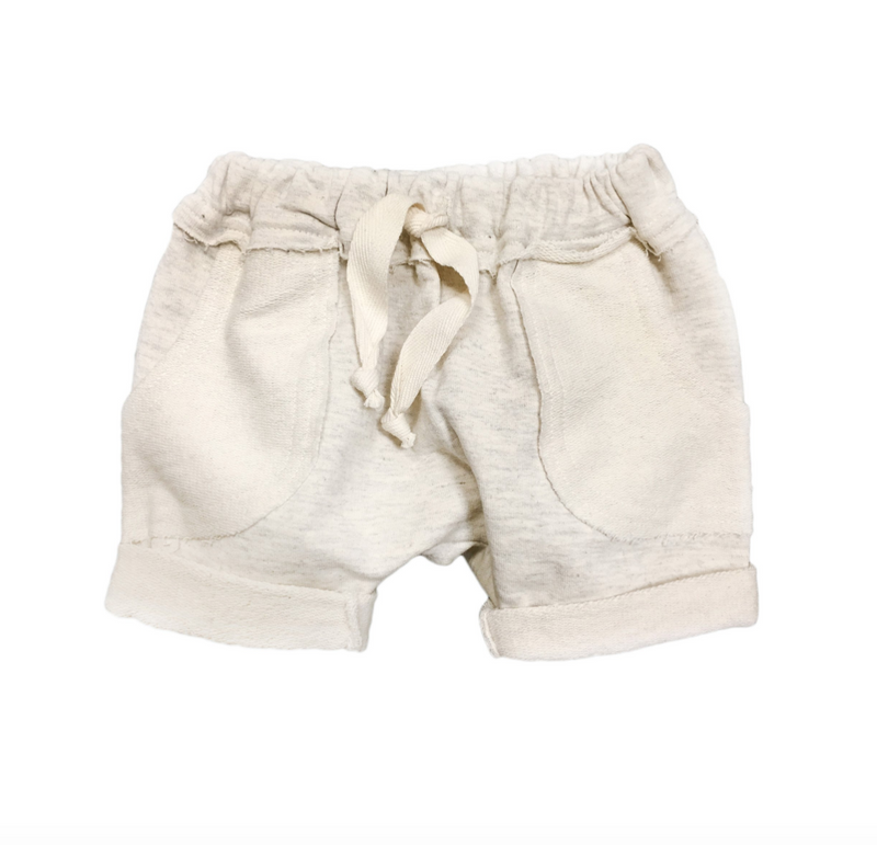 Oh BABY!Shorts Two Colors