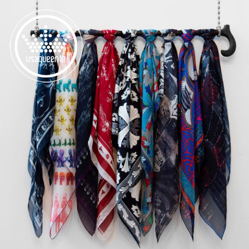 Chrome Hearts Scarfs