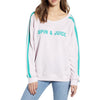 Wildfox Couture Spin & Juice Sommers Sweater