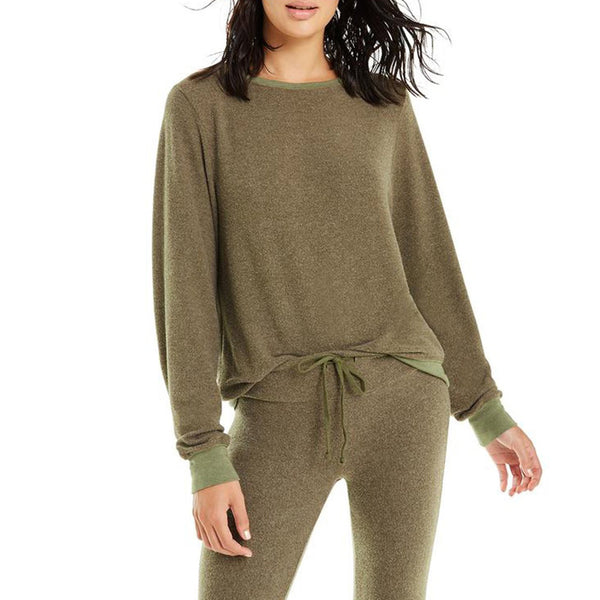 Wildfox Couture Baggy Beach Jumper