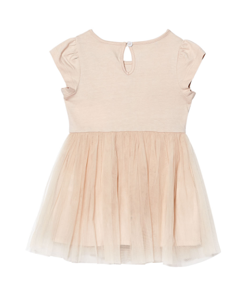 TuTu Du Monde BÉBÉ - BOW TALES S/S DRESS - SHORTCAKE