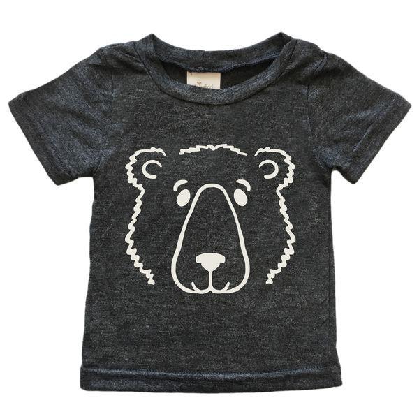 Oh Baby! Bear Face Tee