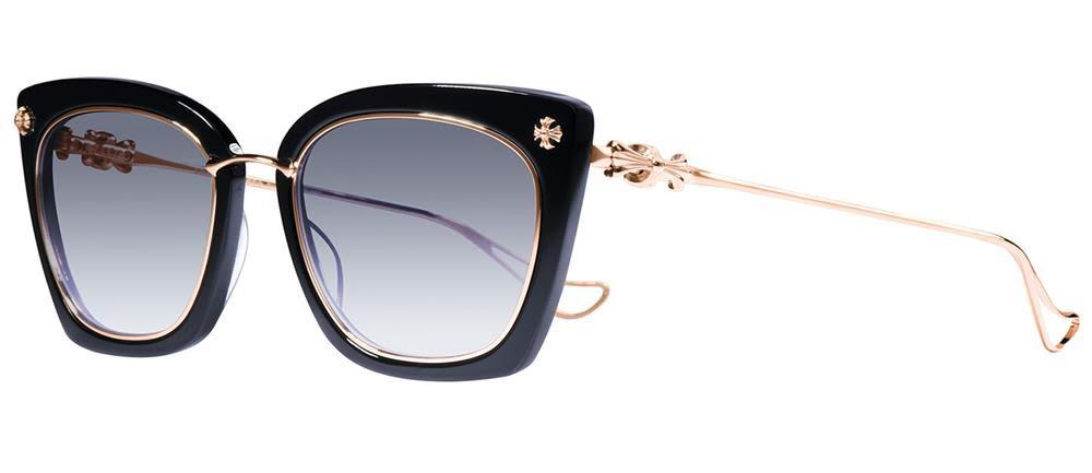 01fb063c6211 Chrome Hearts Betty Lou II Sunglasses – Crown Forever