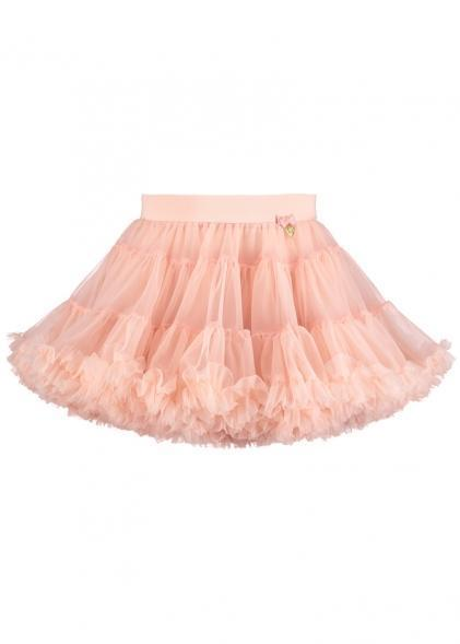 Angels Face Trinity Tutu Blush Pink