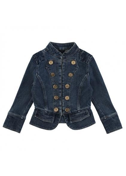 Angels Face Denim Jacket
