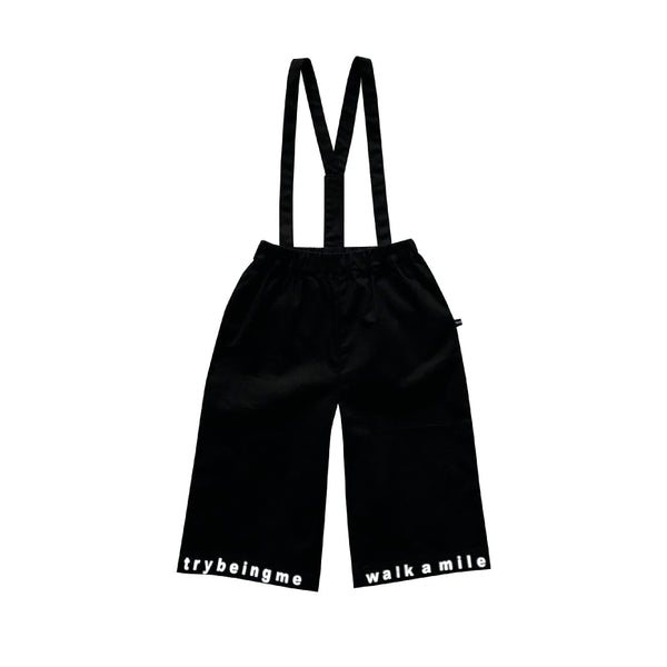 Bulb London 'TRY BEING ME' CULOTTES
