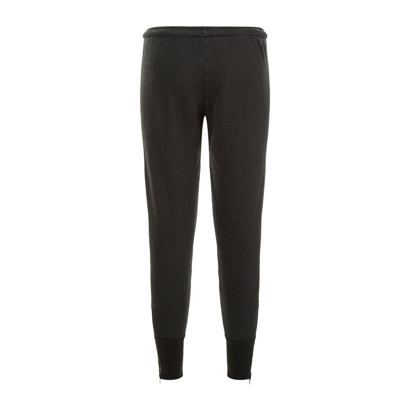 Wildfox Couture Fame Zip-Trim Sweatpants