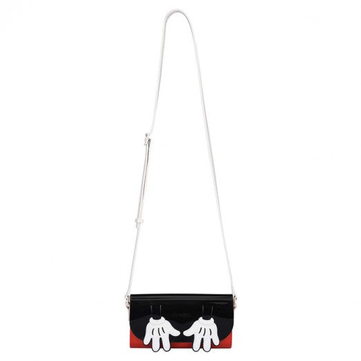 Mini Melissa Cute Bag + Mickey