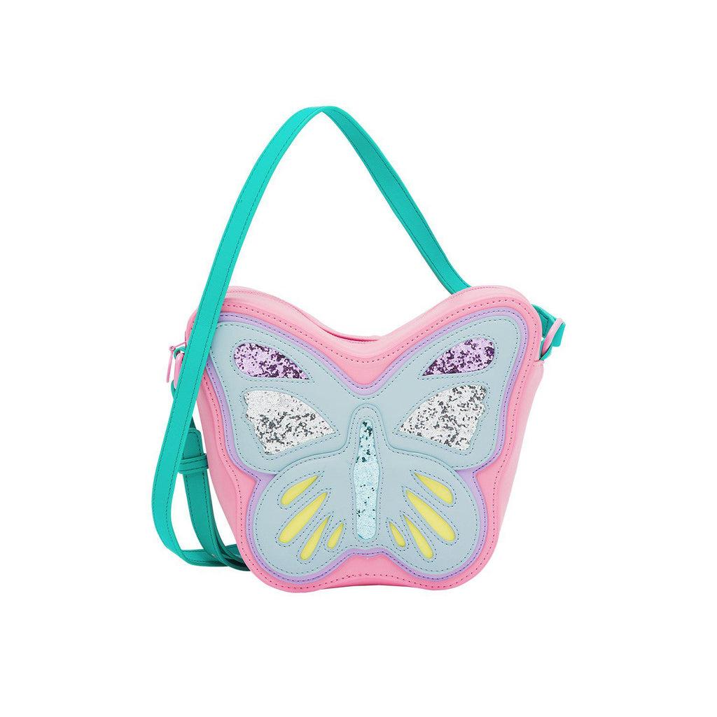 Stella McCartney Kids Girl Butterfly Shoulder Bag