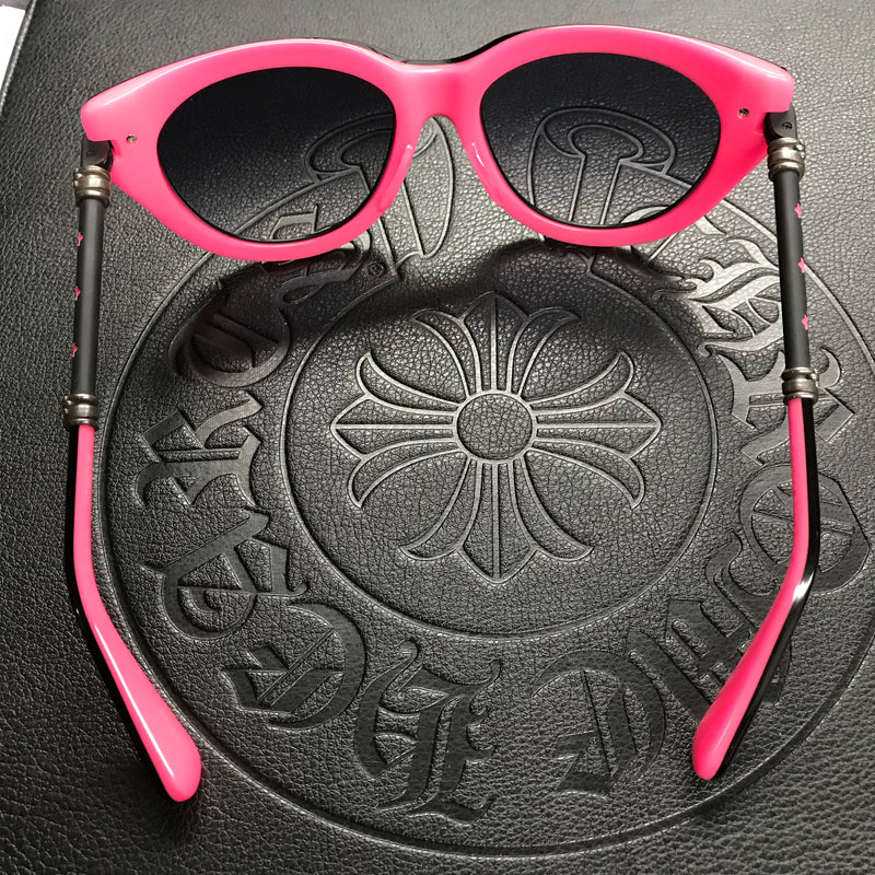 Chrome Hearts Titsicle Sunglasses