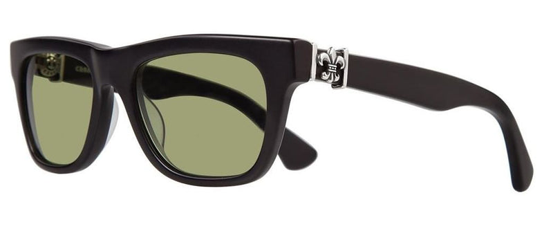 Chrome Hearts Lil Zombie Sunglasses